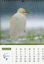 Calendar HVB 2020