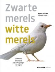 """Book """"Zwarte merels, witte merels"""", 2020"""