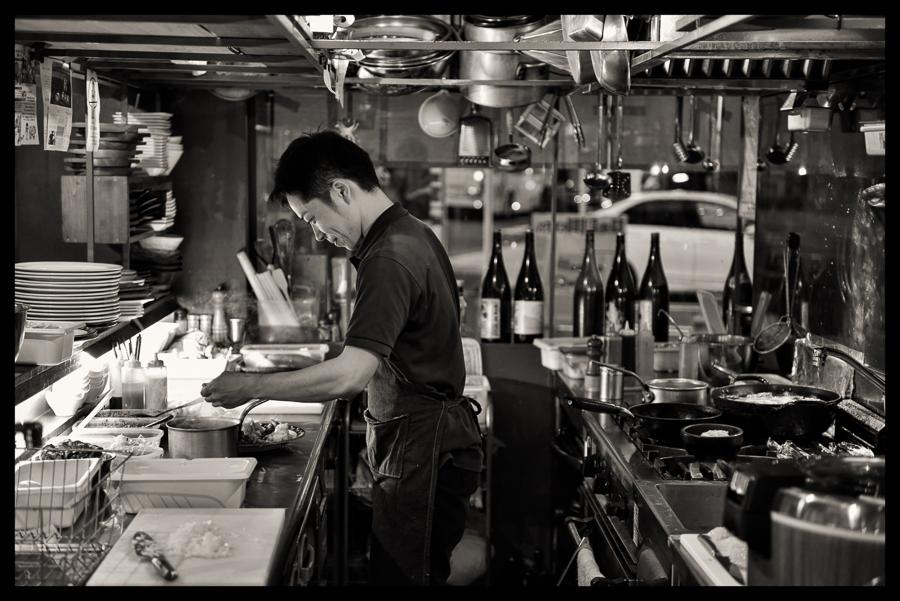Cooking (Kagoshima)