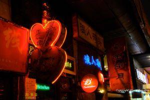 Xiamen, China (2008)