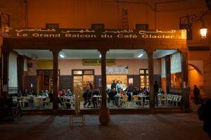 Bar (Morocco, 2011)