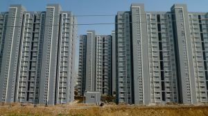 New High Rise Buildings