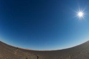 Desert Skies (Morocco, 2011)