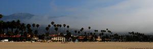 Santa Barbara Beach, California (USA, 2009)