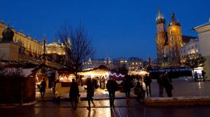 Cracow - Poland   Krakau - Polen