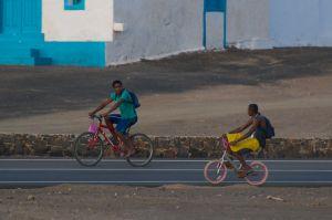 The Bicyle Boys
