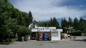 Mantuga Country Store