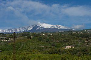 Mount Etna | Etna