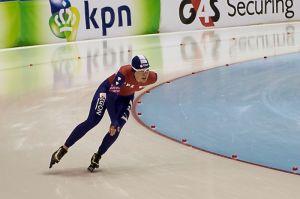 Ice Skater (Netherlands, 2009)