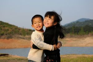 Brother & Sister (China, 2008)