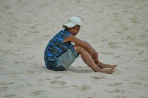 Utterly Bored (Vietnam, 2007)