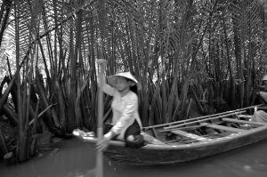 Vietnamese Woman (Vietnam, 2007)