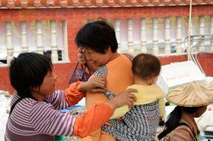 Three Generations (China, 2008)