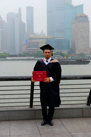 The Graduate (Shanghai, China, 2013)
