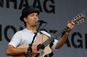 Jason Mraz (Netherlands, 2008)