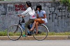 Pepsi Girls (China, 2009)