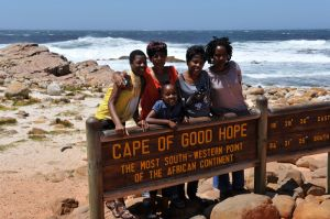Happy Family (South Africa, 2010)
