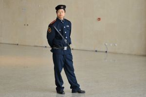 The Guard IV (Beijing, 2011)