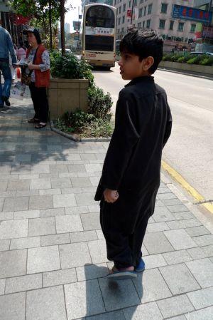 Little Guy (Hong Kong, 2010)