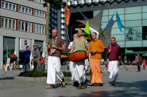 Hare Krishna (Germany, 2011)