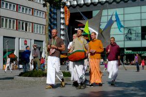 Hare Krishna (Germany, 2011)
