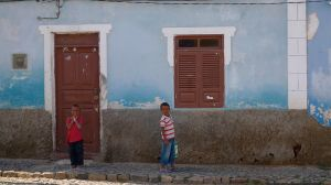 Two Little Boys (Cape Verde, 2012)